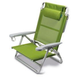 Kampa Go Green strandstoel