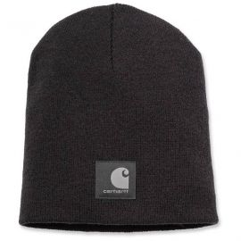 Carhartt Force Extremes muts black