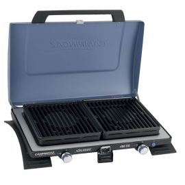 Campingaz 2 pits 400-SG stove en grill