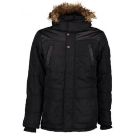Petrol Industries heren parka