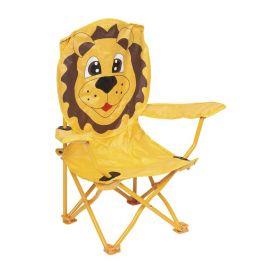 Kinderstoel Leeuw