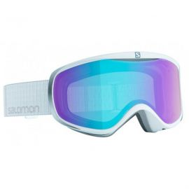 Salomon GOGGLES SENSE PHOTO Wh/All Weather Bl