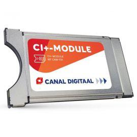Canal Digitaal M7 CI+-Module + Smartcard