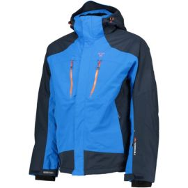 Tenson Snowlake 2017 heren ski jas