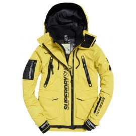 Superdry Ultimate Snow heren ski jas