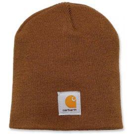 Carhartt Knit Hat Bruin