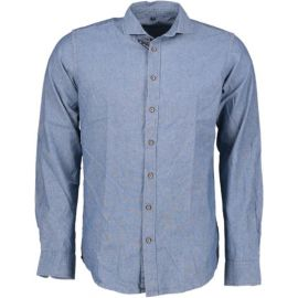 Haze&Finn Shirt Denim LightWash