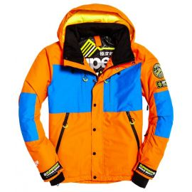 Superdry SD Mountain heren ski jas