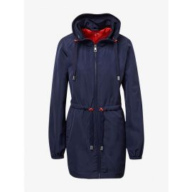 Tom Tailor nylon anorak long damesjas