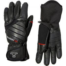 Tenson Kelir Black ski handschoenen