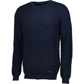 Knitwear R-Neck Deep Navy M