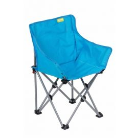 Kids chair Bright Blue