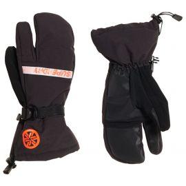 Superdry Ultimate Snow Rescue Trigger handschoenen