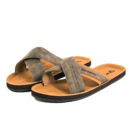 Brunotti Ebbet heren slipper