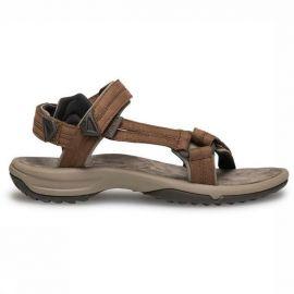 Teva Terra Leather dames sandalen