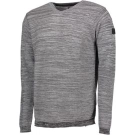 Knitwear V-Neck Black L