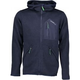 O'neill PM PISTE HOODIE FLEECE Ink Blue