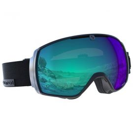 Salomon GOGGLES XT ONE PHOTO Bk/All Weather Bl