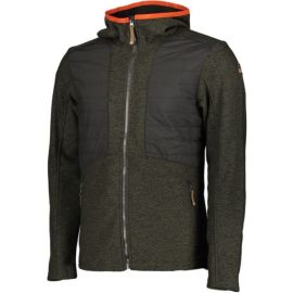 TANNER M MIDLAYER JACKET Men