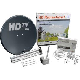 MZ101 HD RecreatieSet 2017