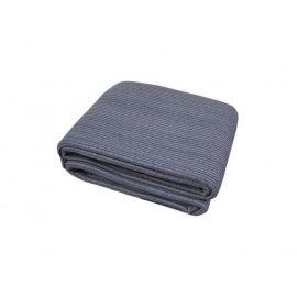 Kampa Tapijt Easy Tread 250x450 grey/blue