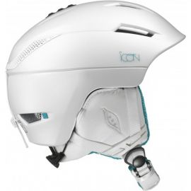 Salomon Icon2 dames skihelm