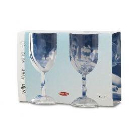 wijnglas 300 ml set a 2 stuks