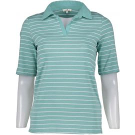 Tom Tailor dames poloshirt str