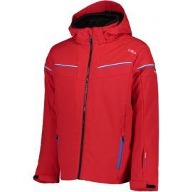 CMP Campagnolo Jacket Zip Hood heren ski jas