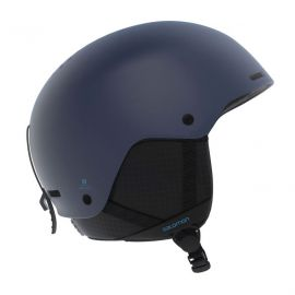 Salomon HELMET BRIGADE Black