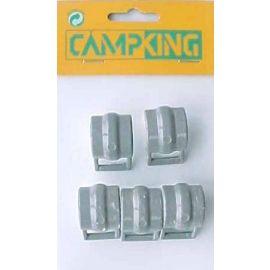 5 tentclip sleuf 20-25mm