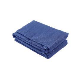 Bo-Camp bo-carpet 3.0x5.0 blauw