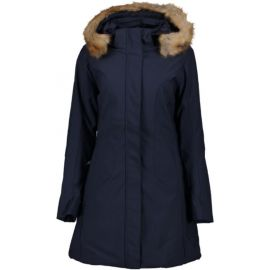 Campagnola Woman Coat Zip