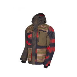 Rehall Hampton-R 1 heren ski jas