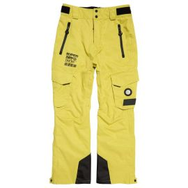 Superdry Ultimate Snow Rescue heren skibroek
