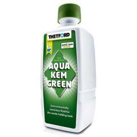 Aqua kem green 0,4ltr
