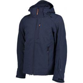 Brunotti Marsala heren softshell ski jas