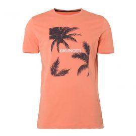 Bunotti Gus heren t-shirt