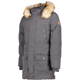 Haze & Finn Explorer heren winterjas
