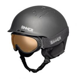 Sinner Combi Pincher + Runner skibril