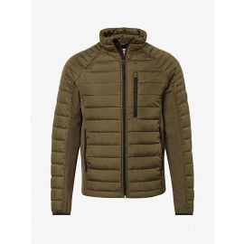 Tom Tailor Hybrid heren softshell