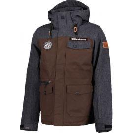Rehall Reuben-R heren ski jas