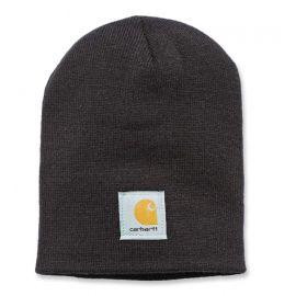 Carhartt Knit Hat Black