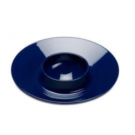 Mepal eierschotel donkerblauw