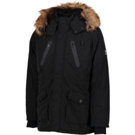 Cars Bowman heren parka