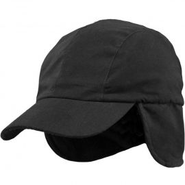 Barts Active Cap pet zwart