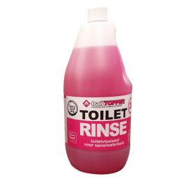 Trailtopper Rinse toiletvloeistof 2L roze