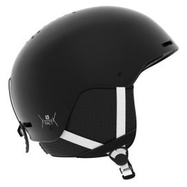 Salomon HELMET PACT Black/White