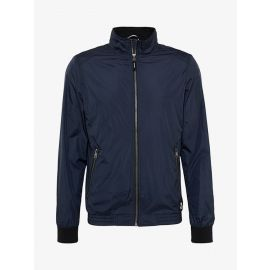 Basic Blouson Jack DBlue S