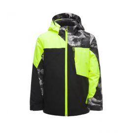 Spyder Ambush Jongens ski jas